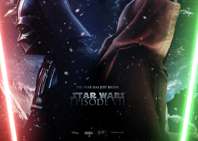 STAR WARS: the Force Awakens Episode VII