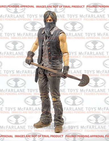 LORD of the RINGS: GRISHNAKH 1/6 Action Figure 12″ ASMUS