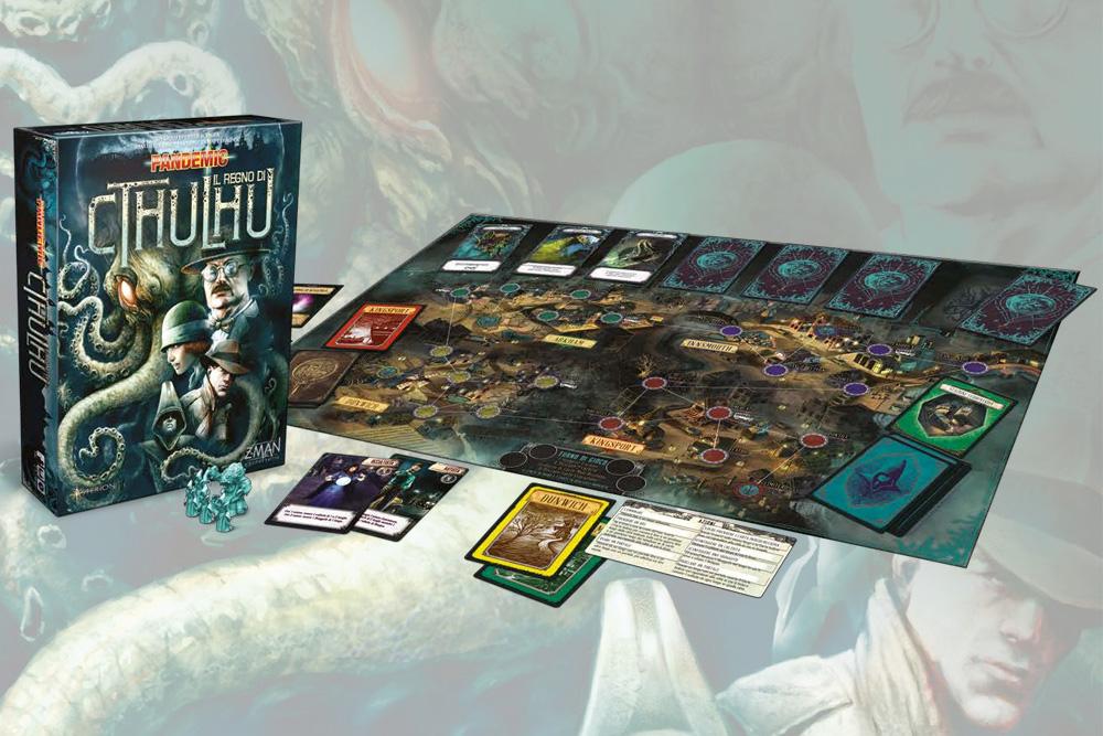 Giochi da tavolo edicollector - Voodoo gioco da tavolo ...