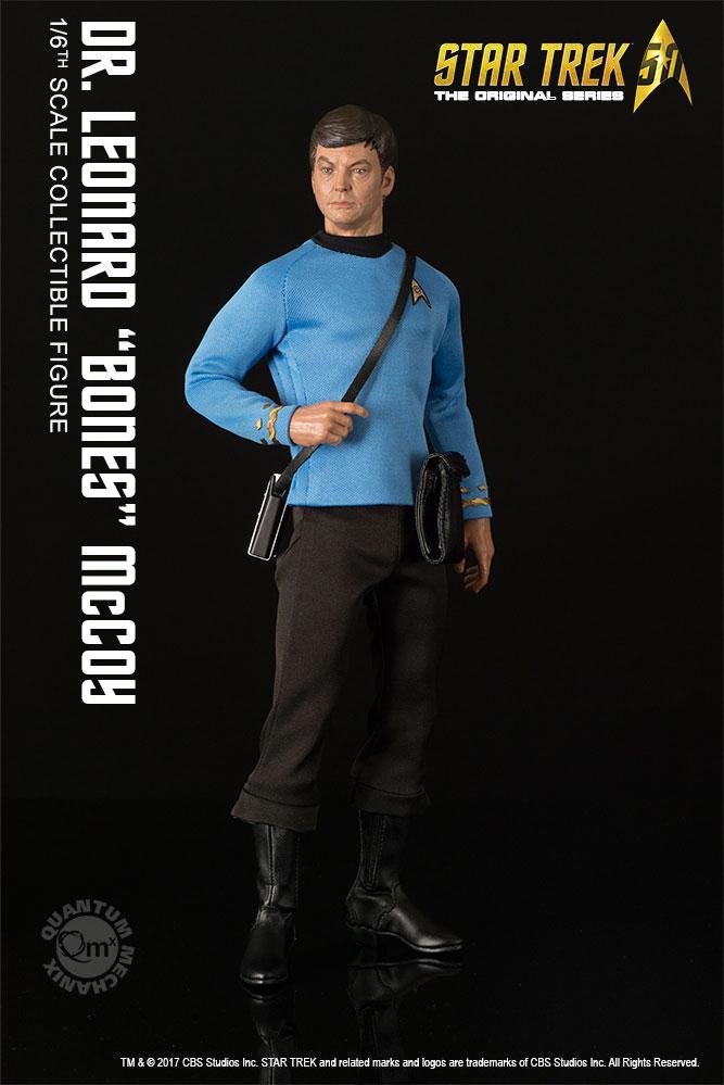 Star Trek Delta boots