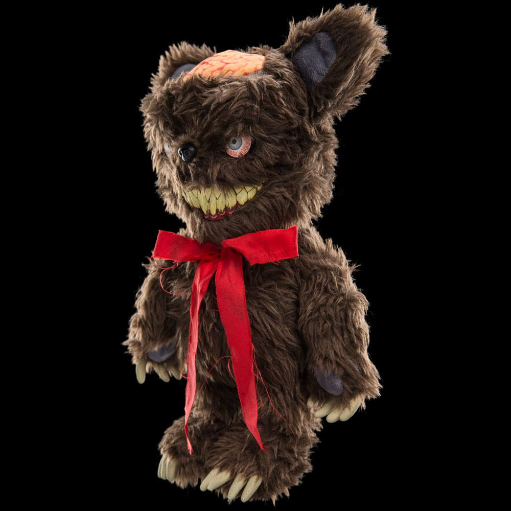 Krampus Klaue Teddy Bear Plush Weta Edicollector