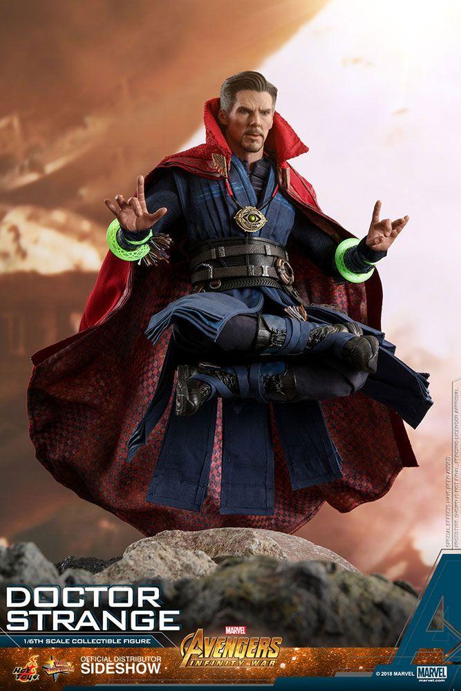Marvel Avengers Infinity War Doctor Strange