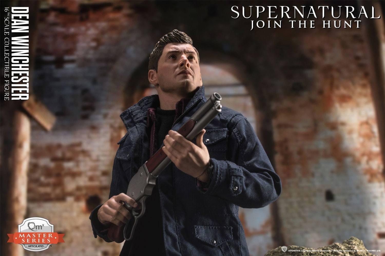 Winchester Supernatural