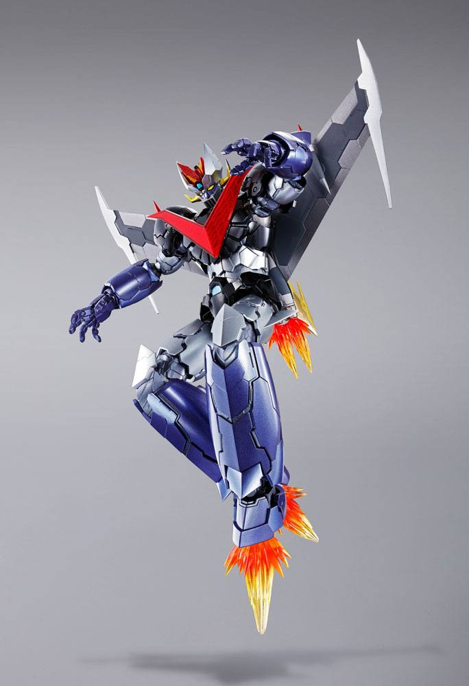 MAZINGER Z INFINITY: METAL BUILD GREAT MAZINGER 20cm