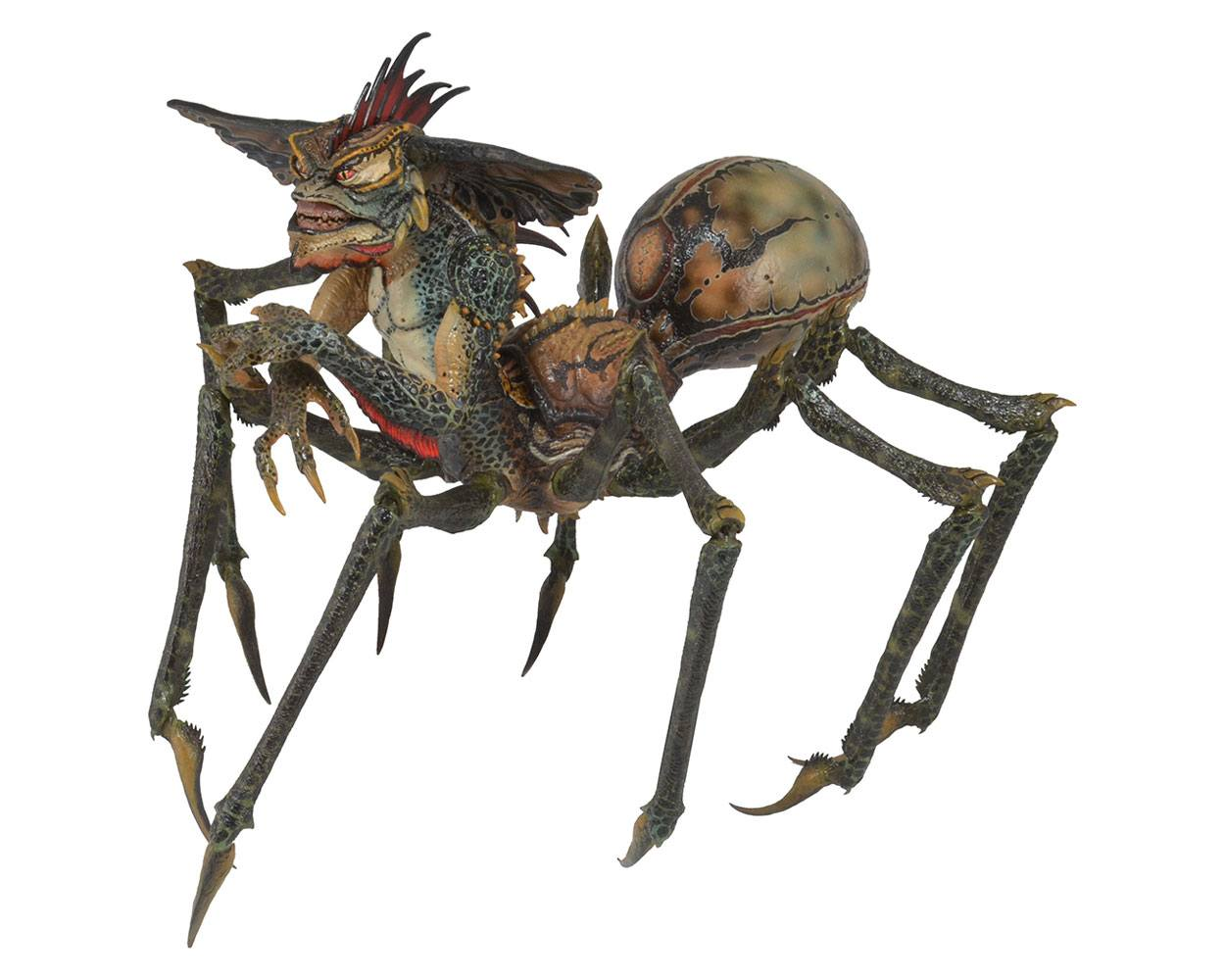 GREMLINS 2 SPIDER GREMLINS DELUXE 10″ Action Figure 25 cm NECA