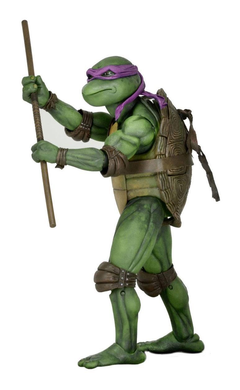 Donatello Turtle